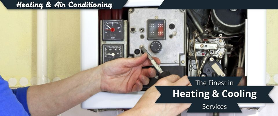 The Finest in Heating and Cooling Services | Gas fitting
